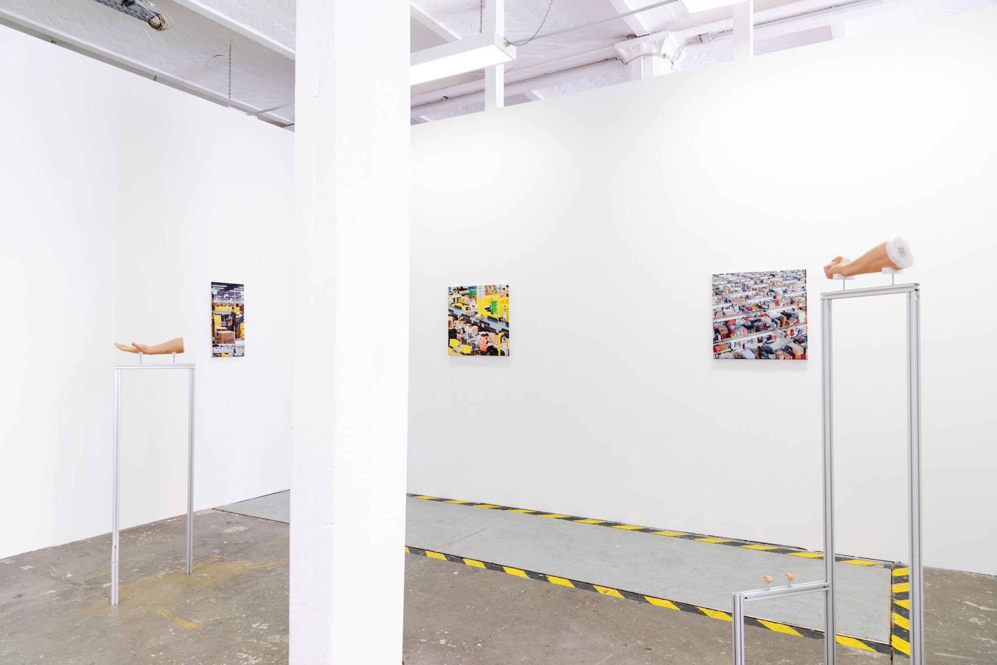 Bob_Bicknell_Knight_It_is_Always_day_one_exhibition_view_15_Photo_Luke_Marshall_Johnson