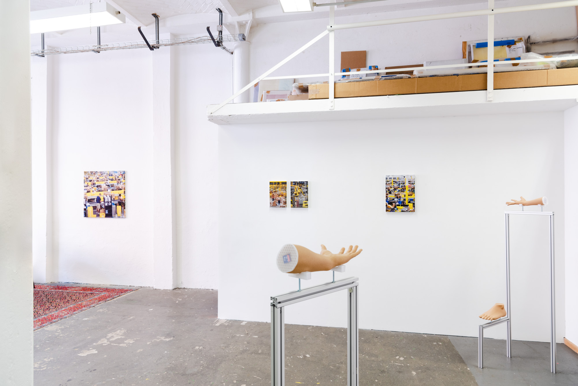 Bob_Bicknell_Knight_It_is_Always_day_one_exhibition_view_17_Photo_Luke_Marshall_Johnson